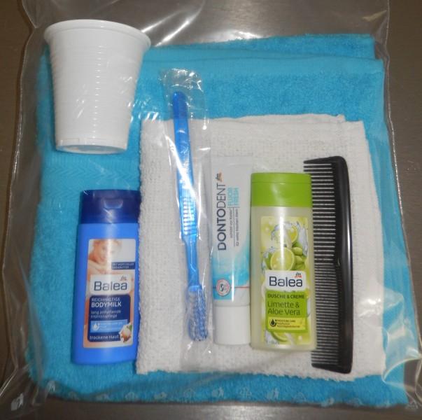 Kinder Hygiene Set