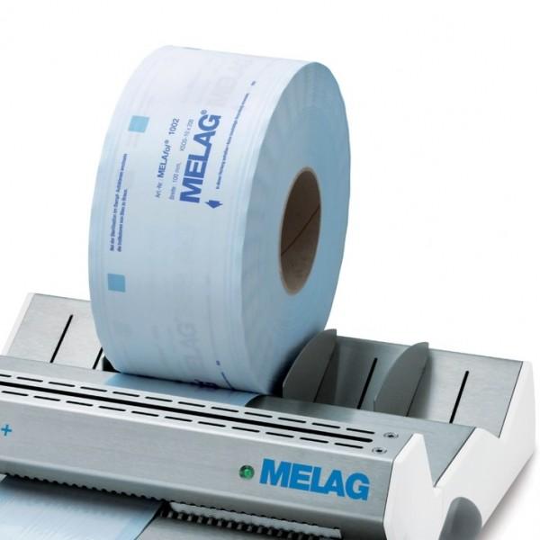 """Gerät-Rollenhalter """"standard"""" für MELAseal 100+ und MELAseal 200"""