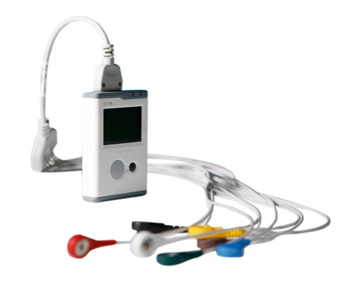 Cardio Trak Langzeit-EKG (Langzeit EKG inkl. Software)