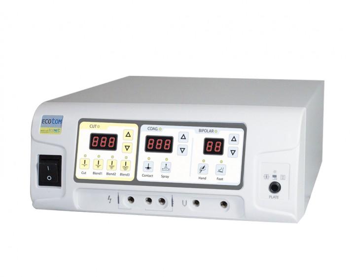 ECOtom Serie (200 Watt / 400 Watt HF Chirurgiegerät)