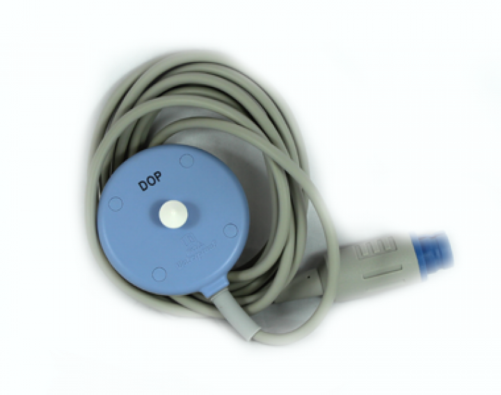 Wasserfeste Ultraschall (US) Sonde für Fetalmonitor ECOtwin Serie