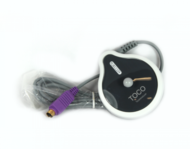 Toco (UC) Sonde für Fetalmonitor Smart 1