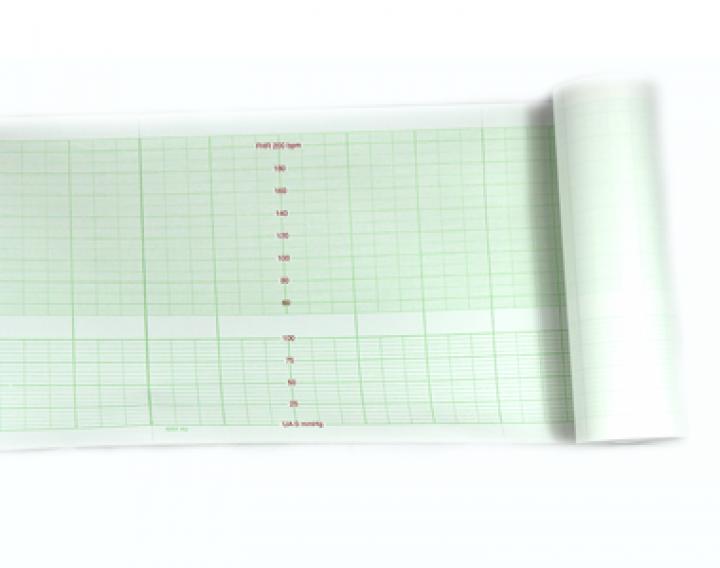 Druckerpapier für Fetalmonitor Smart 3 (15cm x 30m) (10 Rollen)