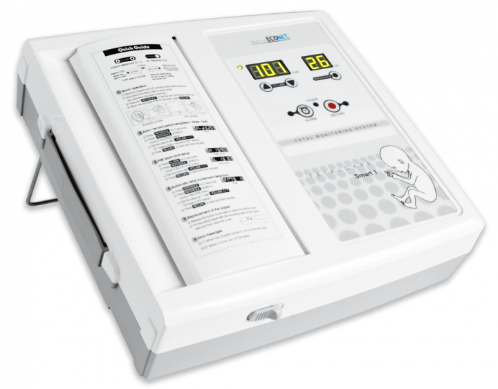Fetalmonitor Smart 1 (Single Fetalmonitor)