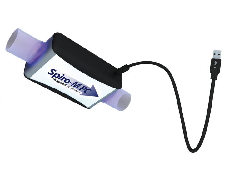 Spirometer Spiro M-PC