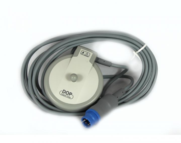 Wasserfeste Ultraschall (US) Sonde für Fetalmonitor Insight / Insight Lite
