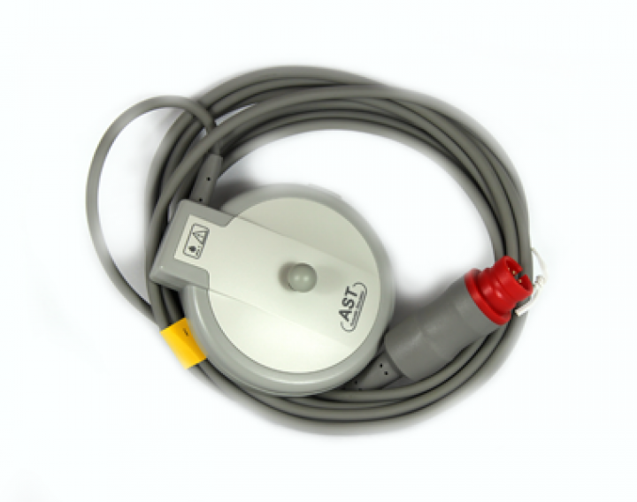 AST-Sonde / Akustische Stimulation für Fetalmonitor Insight / Insight Lite