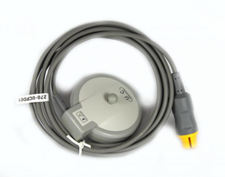 Wasserfeste Toco (UC) Sonde für Fetalmonitor Insight / Insight Lite