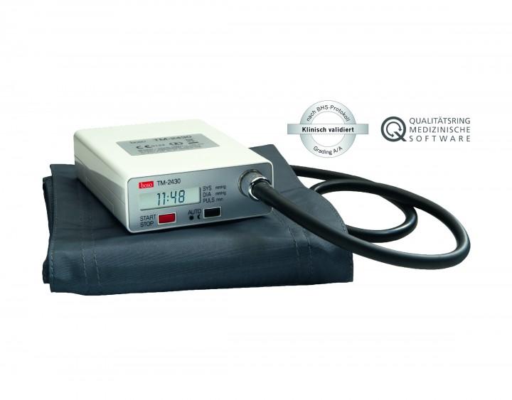 boso TM 2430 PC 2 Langzeit-Blutdruck (Langzeit-RR inkl. Software)