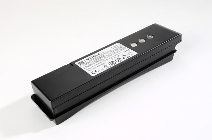 Batterie 3 Jahre Stand-by-Zeit für HeartSave PAD